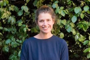 Rebecca Metzger Psykolog